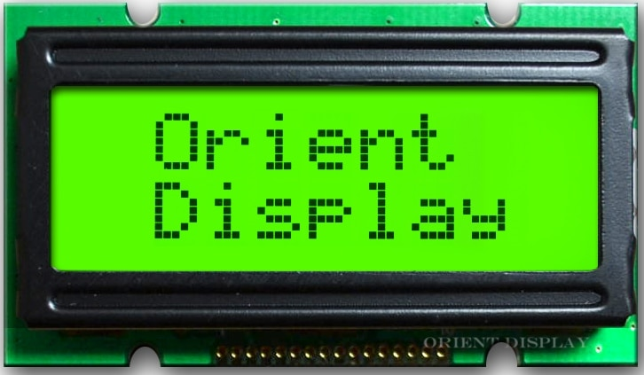 character LCD